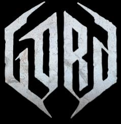 GORD Game Logo